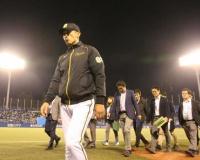 【阪神】ドリスの登板がなかったことに矢野監督「体調不良で投げられなかった。」