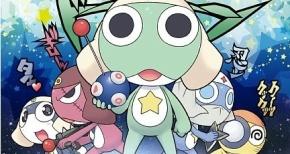 フラッシュアニメ『ケロロ』の新キャストに悠木碧さん、加藤英美里さん、茅野愛衣さんが参加