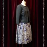 『セミオーダースカート完成。』の画像