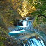 『いつか行きたい日本の名所 西沢渓谷』の画像