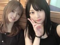 【元欅坂46】YouTuberの志田と鈴本、7月9日(木)18時に2本目の動画をアップする模様!