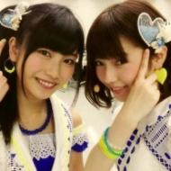 AKB 横山由依「ぱるる(島崎遥香)と同じチームになりたい」 アイドルファンマスター