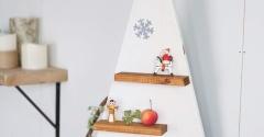11月30日、12月1日は青森!リバーシブルクリスマスツリーつくります