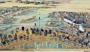 江戸時代って本当に治安良かったの?