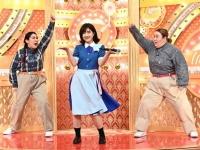 【日向坂46】『爆笑ターンテーブル』3時のヒロイン福田麻貴が『アザトカワイイ』を披露wwwwwwwww