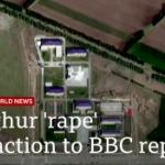 【中国】英BBCを放送禁止に!BBCの衝撃のウイグル問題報道に対する報復か…