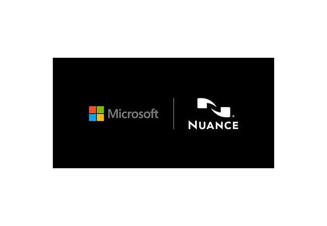 Microsoft、2兆円でNuanceを買収