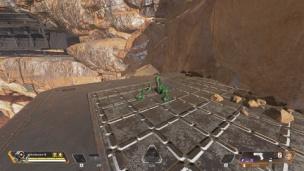 『【Apex Legends】射撃場の不思議な現象!?射撃場についての色々』の画像