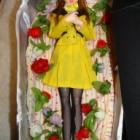 『棺の中のミツキ(バスガイド)』の画像