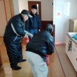 『3月16日 桔梗町会避難訓練』の画像