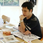 【画像】佐野研二郎にまたデザイン盗用疑惑www
