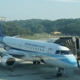 『華信航空 Mandarin Airlines 東京成田⇒台中の旅』の画像