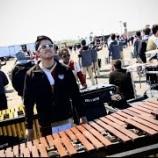 『【WGI】ドラム大会ロット! 2015年POWパーカッション『オハイオ州デイトン』大会本番前動画です!』の画像