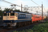 『2021/7/19~21運転 キハ40形小湊鐵道譲渡甲種(3日目)』の画像