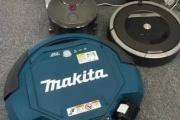ルンバに激震、日本製のロボット掃除機「MAKITA」が空前の大ヒット