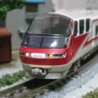 『GREENMAX 名鉄1000/1200系 パノラマsuper 入線』の画像