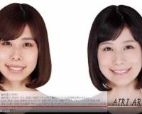 【悲報】有村架純(26)さん、整形成功した姉の有村藍里に抜かれてしまう