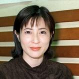 『岡江久美子コロナ感染経路はゴルフ墓参りだった可能性』の画像