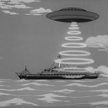 『サイボーグ009 第4話 『宇宙魔神』』の画像