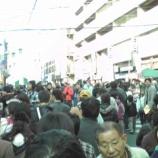 『川口B級グルメ大会は大混雑』の画像