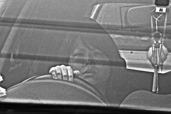 晒し 煽り運転
