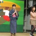 2013年 第45回相模女子大学相生祭 その22(ミスマーガレットコンテスト2013の11(武田いづみに質問))
