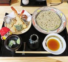 寿都町で唯一の蕎麦店がリニューアルオープン「鰊御殿 昌の屋」