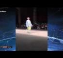 男性モデル、ランウェイで倒れて死亡 サンパウロ・ファッションウィーク