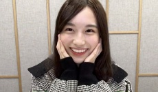 【乃木坂46】掛橋沙耶香、歯並びがいいな。