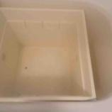 『床下収納の箱の続き(汚画像注意)』の画像