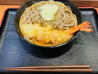 【画像】乃木坂の遠藤さくらがやってる蕎麦屋行ってきた🥰