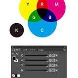 『CMYKの掛け合わせ色指定の難しさ』の画像