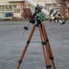 『懐かし望遠鏡シリーズ1:2019/03/09』の画像
