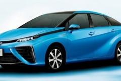 燃料電池車、2030年に80万台普及! 政府が初の目標設定