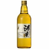 『【数量限定】幻の芋・栗黄金使用の本格芋焼酎「海童 栗黄金 25度720ml瓶」今年も発売』の画像