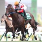 『【キーンランドカップ】ダノンスマッシュが差し切り完勝! 重賞3勝目』の画像