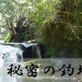 [秘密の釣場探検記]2004年草津Y沢N沢の写真