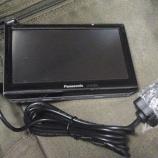 『Panasonic Gorilla/CN-SL305L』の画像