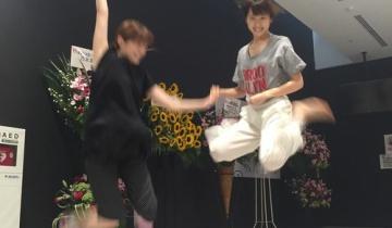 【乃木坂46】跳人みさみさがまた跳んでるwwwネットニュースになって味をしめたなwwwwww