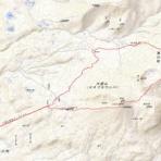 技術士の「北海道ひとりで登山」