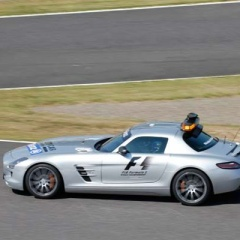 2011 F1日本グランプリ 決勝