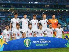 コパアメリカ日本代表、エクアドル戦で2点以上取って勝てば決勝トーナメントに進出出来る事が判明