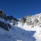 『速報☆雪の木曽駒ヶ岳へ♪』の画像