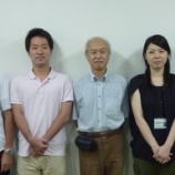 『【福岡】暑中お見舞い申し上げます。 カレッジ福岡職員一同』の画像