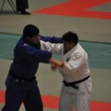 『柔道の攻めと守り』の画像
