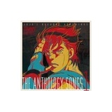『CD Review:「ジョジョの奇妙な冒険 The anthology songs」』の画像