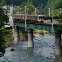 渡らずの鉄橋