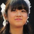 東京大学第66回駒場祭2015 その119(ミス&ミスター東大コンテスト2015/柘植絢香)