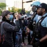 『愛知の不正署名、事務局指示?組織的不正がもしあればアウト!BLMデモが暴動になれば正義ではなくなるのと同じ!正義が暴走したら不義に過ぎないのだ!』の画像
