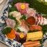 端午の節句に手巻き寿司の夜ごはん